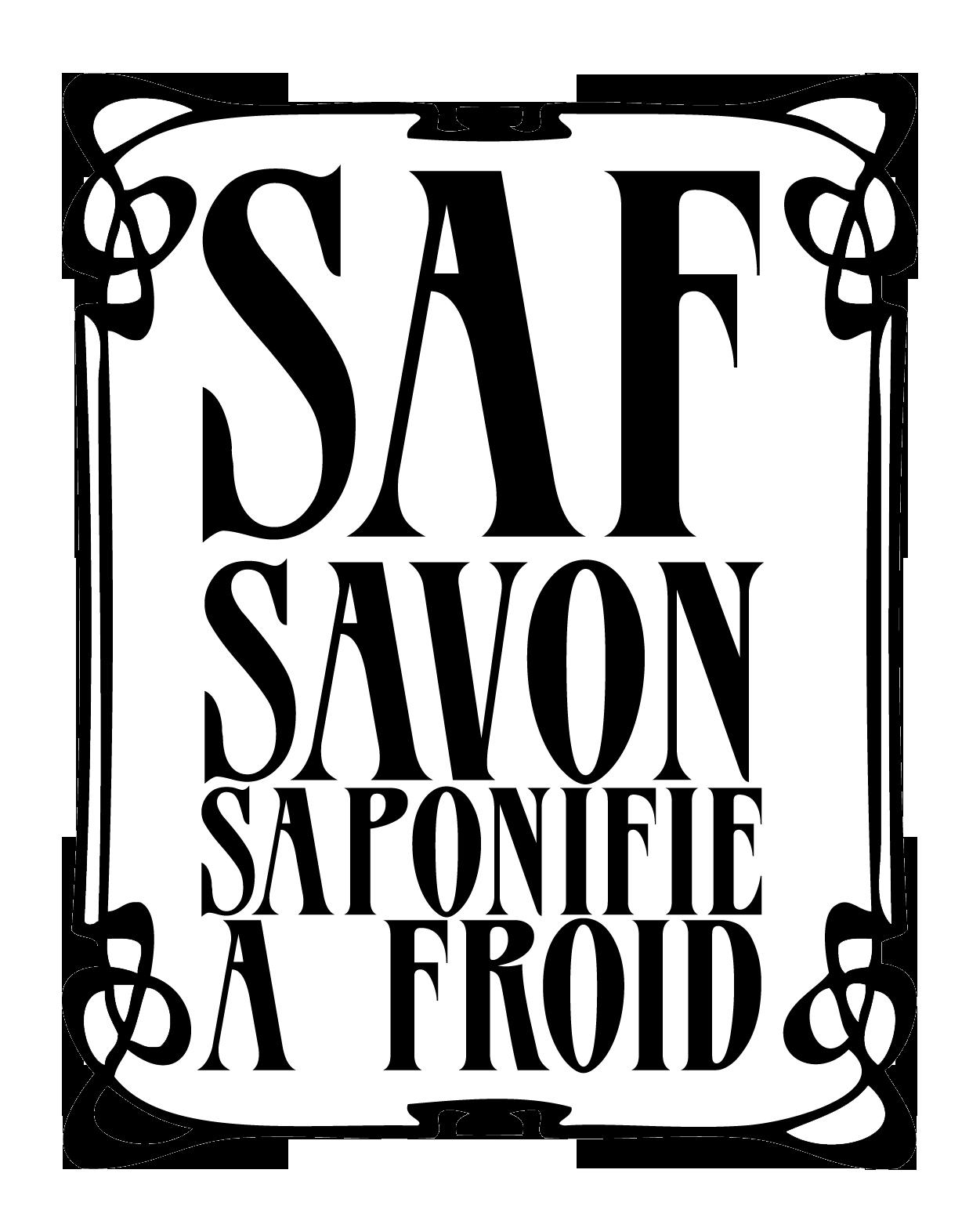 Logo saponification à froid