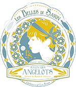 Le savon des Angelots, les Belles de Savon