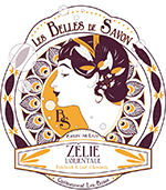 Zélie, les Belles de Savon