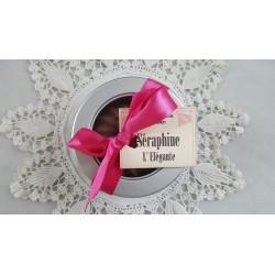 Séraphine l'Elégante édition limitée de Saint Valentin
