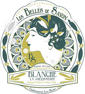 Blanche, les Belles de Savon