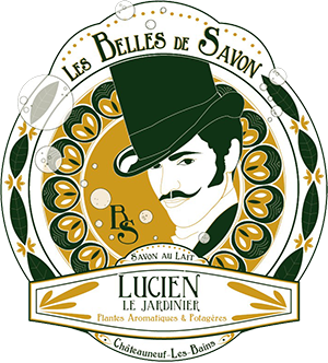 Lucien, les Belles de Savon