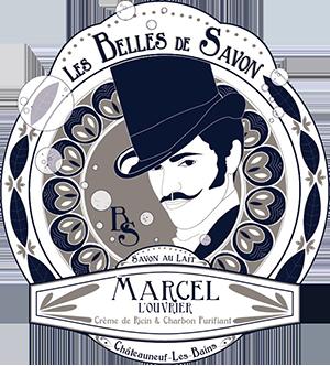 Marcel, les Belles de Savon