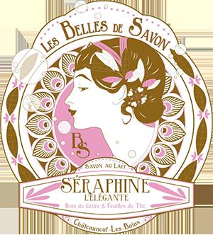 Séraphine, les Belles de Savon