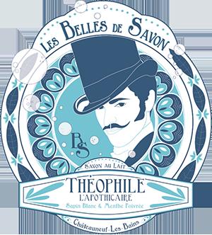 Théophile, les Belles de Savon