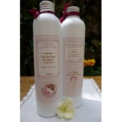 Eau de roses du Maroc - Hydrolat 100% naturel
