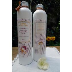 Eau de fleur d'oranger du maroc - Hydrolat pur et naturel