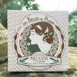 Savon naturel Douce Avoine & Plantes Sauvages