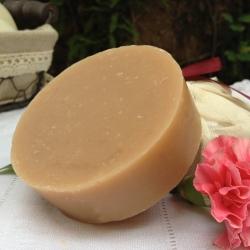 Eugénie la Donneuse d'Eau: savon naturel ylang ylang et lavande