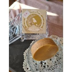 Antonin - L'Imparfait, savon déclassé pour poids réduit à moins de 90 g mais plus de 75 g ou défaut d'aspect