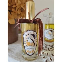 Eau d'Automne, flacon de parfum naturel 50 ml avec vaporisateur